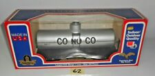 Kalamazoo 1885-2 CONOCO SINGLE DOME TANK FREIGHT CAR G LARGE Scale EXCELLENT 62