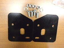 Fisher Engineering Headlamp Extension Bracket Kit # 29596