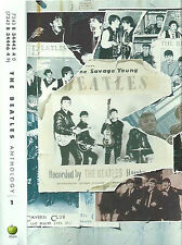 The Beatles Anthology 1 CASSETTE ONE ONLY ALBUM Apple Records HOLLAND