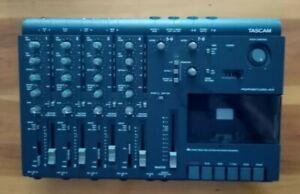 Tascam Portastudio 414 - 4 Track Cassette Recorder