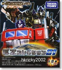 Takara Transformers Chronicle EZ Collection Classic G1 Bumblebee Figure