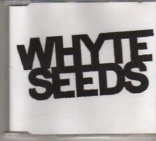 (BO172) Whyte Seeds, Lost My Love - DJ CD