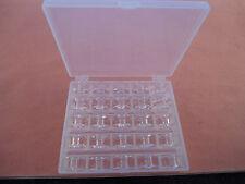 Box 25 Spulen Bernina Bernette 50,55,56,60,65,66,H70,75,80,80E, 82E,90, 90E, 92C
