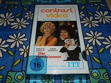 Die Novizinnen - Brigitte Bardot - ITT Contrast Glasbox -  no DVD - Video 2000