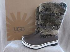 UGG Australia Lilyan 1001374 Water Resistant Boots Shoes US 8 EUR 39 NWB