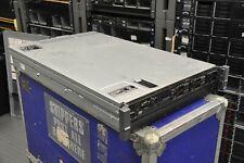 DELL R810 4x E7-8837 2.66Ghz 8-Core XEON 512GB RAM H700/1GB 4x 146GB SAS HD 2xPS