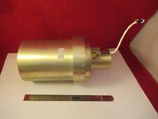 Optisch Dewar Flasche Insb Sensor Viehställe Maschinenbau Infrarot Optik