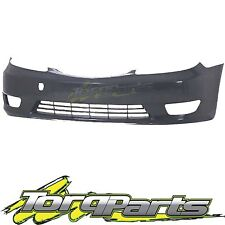 FRONT BAR COVER SUIT TOYOTA CAMRY CV36 04-06 SERIES 2 BUMPER
