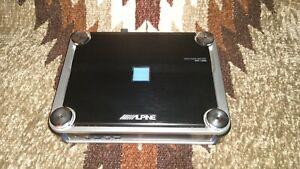 Alpine PDX 1.1000