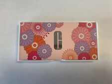 Lot of 2 Clinique Beauty in Bloom Eye & Cheek Palette Quad Shadow Blush LIMITED