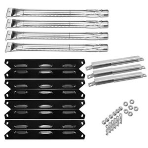 Gas Grill Repair Kit Replacement Parts Burner Heat Plates For BBQ Pro Kenmore US