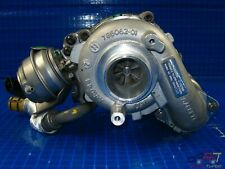 Turbocompressore Peugeot 308 II Sw DV6FC FAP 88 Kw 120 Cv 819872