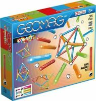 GEOMAG CONFETTI MAGNETIC CONSTRUCTION TOY