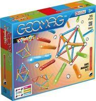 Geomag Confetti Magnétique Construction Jouet