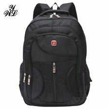 "WYL 15.6"" Laptop Backpack Notebook Rucksack MacBook Tablet Bag For Business New"