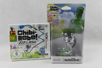 Chibi-Robo!: Zip Lash, Special Edition inkl. amiibo [3DS]