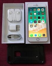 "Apple iPhone 6s Plus 64GB- Rose Gold (Unlocked) A1687 (CDMA+GSM) 5.5"" Smartphone"