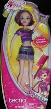 WINX CLUB * CONCERT COLLECTION* TECNA NRFB 2012