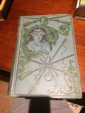 HECTOR SERVADAC. Rare copy of the novel by Jules Verne. Published around 1900.