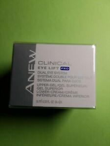 new Avon Anew Clinical Eye Lift Pro Dual Eye System Cream