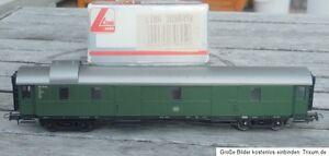 Lima 309645 chariot 4-achs.Altbau D4uee m.Pupitre Allemand Chemin de fer fédéral