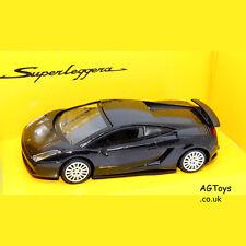 Lamborghini Superleggera 1:43 Scale Die-Cast Metal Model Toy Car Mondo Motors