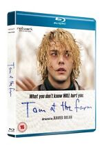 Blu ray TOM AT THE FARM. Xavier Dolan directed. Gay Interest. New sealed.