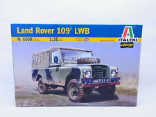 LOT 69432 | Italeri 6508 Land Rover 109' LWB Bausatz 1:35 NEU in OVP