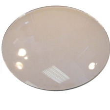 Convex Clock Glass New Replacement Round Glasses Many Sizes CG210 (153-203mm)