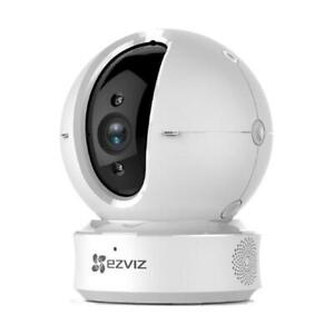 EZVIZ C6CN Full HD Indoor Smart Security PTZ Camera with Motion Tracking
