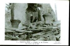 Mont saint pere bells