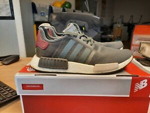 Adidas Nmd R1 Trainers Size 9