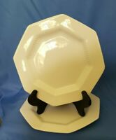 Set of 2 VTG-Independence Ironstone Bread & Butter Plates By Interpace Japan