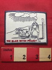 Patch From 1999 ~ BLAIR WITCH PROJECT FILM 73X9