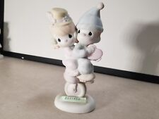 Precious Moments LORD HELP US KEEP OUR ACT TOGETHER 101850 Figurine