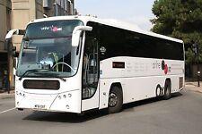 41 MF61OXF Oxford Motors Co 6x4 Quality Bus Photo