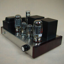 KT88 single end Class A vacuum valve tube amplifiers kits audio amplifier DIY
