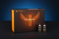 1 Matched pair Shuguang 12AX7-T Tube nature sound Valve Audio Tubes RE ECC83