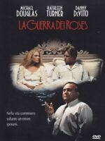 La Guerra Dei Roses [Italian Edition] by kathleen turner - DVD DL000138