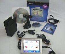 Garmin Nuvi 360 Personal Travel Assistant Auto Home Charging Cable Bundle
