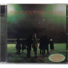 Public foot the Roman-Same (UK 1973) CD