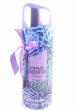 Armaf Enchanted Violet Perfume Body Spray for Women, 200ml Free Shipping US