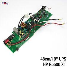 """48CM 19 """" USV Ups hp R5500 XR PSU Backplane Board 101073775A02 118400319"""
