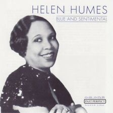 Helen Humes-Blue and sentimentali-CD -