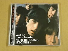 CD / THE ROLLING STONES - OUT OF OUR HEADS