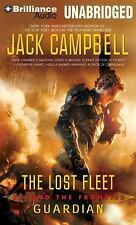 The Lost Fleet Beyond the Frontier: Guardian 3 by Jack Campbell (2014, MP3...