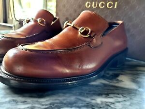 Men Gucci Loafers