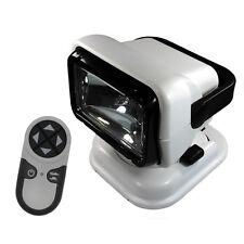 Golight Portable RadioRay w/Wireless Remote - White -7900