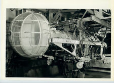 7 no. Official - Real Photos - Engine Testing ROLLS ROYCE Areo Division - Derby.