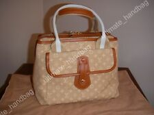 AUTH  LOUIS VUITTON MINI LIN SAC MARY KATE BRAND NEW
